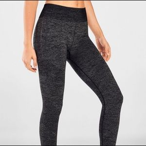 Fabletics seamless Mid rise pants